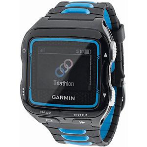 Garmin Forerunner 920 XT Sportuhr schwarz/blau