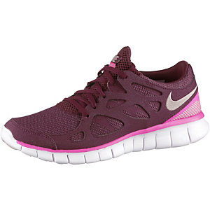 Nike Free Run 2 Damen Weiß
