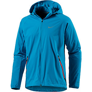 Nike Laufjacke Herren blau