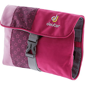 Deuter Wash Bag Kids Kulturbeutel Kinder pink