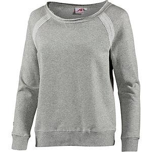 Maui Wowie Sweat Sweatshirt Damen grau
