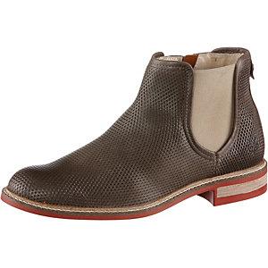 marc o 39 polo chelsea boots damen khaki im online shop von sportscheck. Black Bedroom Furniture Sets. Home Design Ideas