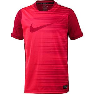 Nike Fußballtrikot Kinder rot