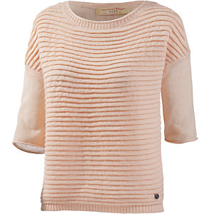 TOM TAILOR Strickpullover Damen rosa