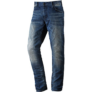 Scotch & Soda Slim Fit Jeans Herren denim