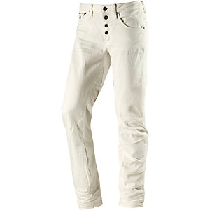 Arc Jeans mit 3D Passform für Tragekomfort und einen perfekten lässigen Sitz. weiß