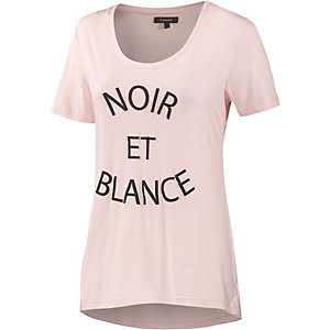 b.young T-Shirt Damen rosa