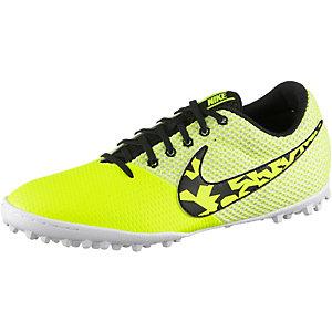 Nike Elastico Pro III TF Fußballschuhe Herren neongelb/schwarz