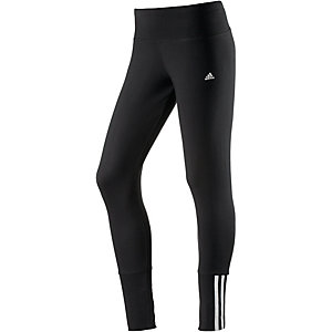 adidas Essential Tights Damen schwarz