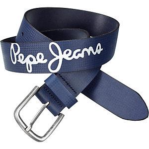 Pepe Jeans Gürtel Herren blau