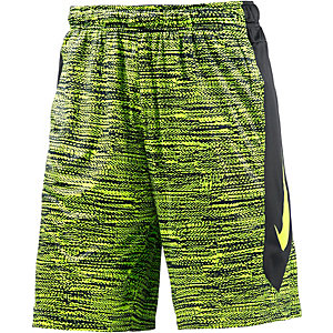 Nike Hyperspeed Knit Grit Funktionsshorts Herren grün