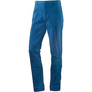 J.Lindeberg M JL Tour Slim Fit Micro St Golfhose Herren blau