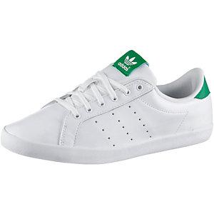 adidas Miss Stan Sneaker Damen weiß