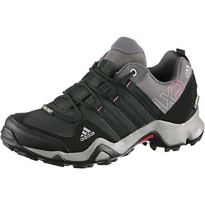 adidas AX2 GTX Multifunktionsschuhe Damen schwarz/grau