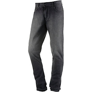 Element Clark Straight Fit Jeans Herren schwarz