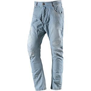 VSCT Anti Fit Jeans Herren light destroyed denim
