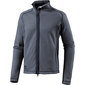 66° NORTH Vik Heather Fleecejacke Herren dunkelblau