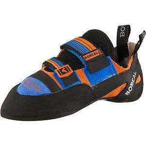 BOREAL Marduk Kletterschuhe blau/orange