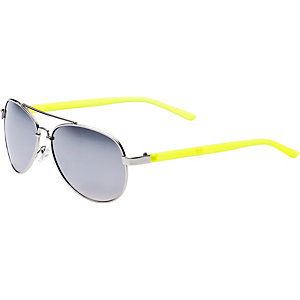 MasterDis Shades Mumbo Sonnenbrille neongelb