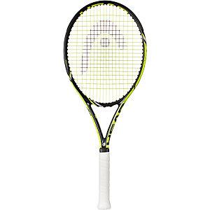 HEAD Graphene Extreme MP Tennisschläger schwarz/gelb