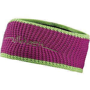 Wildzeit Stirnband rosa