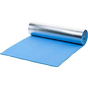 OCK Isomatte silberfarben/blau