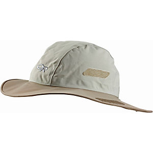 Outdoor Research Seattle Sombrero Hut khaki