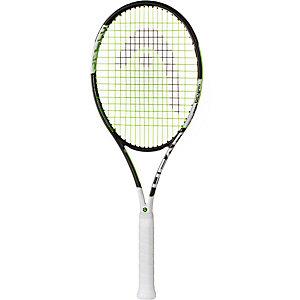 HEAD Graphene XT Speed Rev Pro Tennisschläger schwarz/weiß/lime