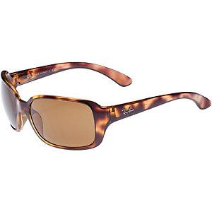 RAY-BAN Sonnenbrille ORB4068 Sonnenbrille braun