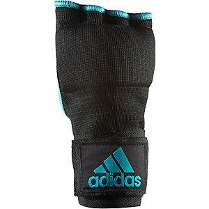 adidas Bandage Boxhandschuhe blau