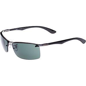 RAY-BAN ORB8315 004/71 63 Sonnenbrille grau