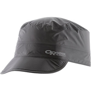 Outdoor Research Helium Radar Rain Cap grau