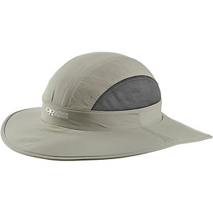 Outdoor Research Sunshower Sombrero Hut Herren khaki