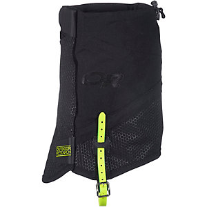 Outdoor Research Flex-Tex II Gamasche schwarz