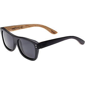 WOOD Fellas Sunglasses Jimbaran Sonnenbrille braun
