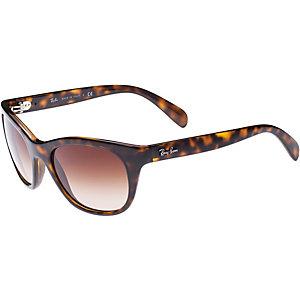 RAY-BAN 0RB4216 710/13 56 Sonnenbrille braun
