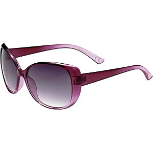 Maui Wowie Sonnenbrille violet grad red