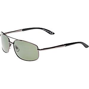 Maui Wowie Polarized Sonnenbrille sh gun w/sh balck tips