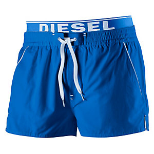diesel barrely badeshorts herren blau wei im online shop von sportscheck kaufen. Black Bedroom Furniture Sets. Home Design Ideas