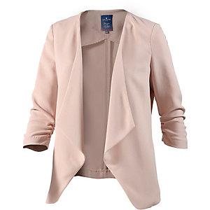 tom tailor blazer damen rose im online shop von sportscheck kaufen. Black Bedroom Furniture Sets. Home Design Ideas