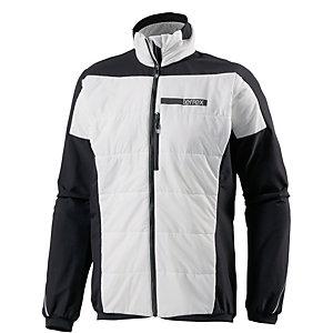 adidas Terrex Skyclimb Kunstfaserjacke Herren schwarz/weiß