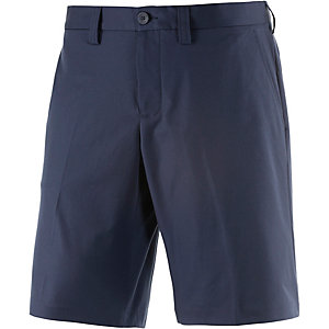 Tommy Hilfiger Bristol Bermuda Solid Golfhose Herren schwarz