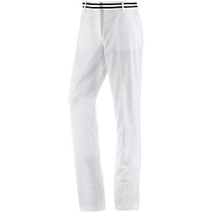 Tommy Hilfiger Arielle Pantsolid Poly Golfhose Damen weiß