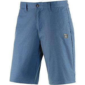 Volcom Frickin Bermudas Herren blau