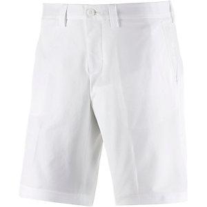 Tommy Hilfiger Bristol Bermuda Solid Golfhose Herren weiß