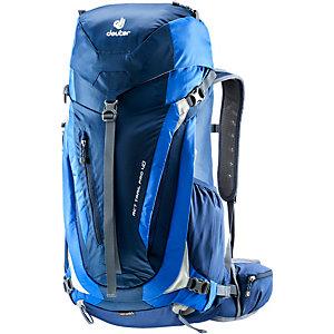Deuter ACT Trail Pro 40 Alpinrucksack dunkelblau/blau
