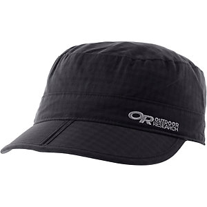 Outdoor Research Radar Pocket Cap schwarz