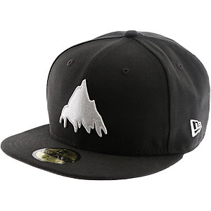 Burton You Owe New Era Cap schwarz