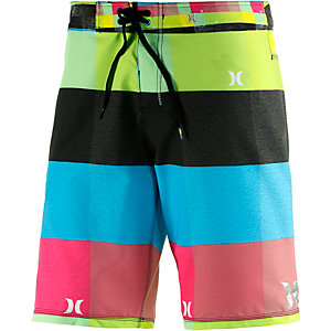 Hurley Phantom Heathered Kingsroad Boardshorts Herren bunt