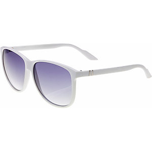 MasterDis Sunglasses Lundu Sonnenbrille weiß